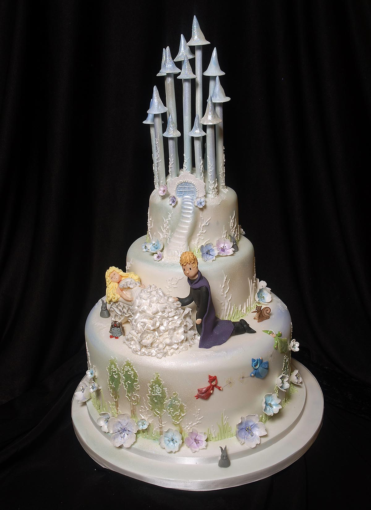 Gallery Category Castles and fantasy The Icing Centre